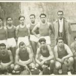 1952-53 PATRO 2ª Reg Senior