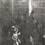 1957-58 PATRO inf. Inaguración canastas (2)
