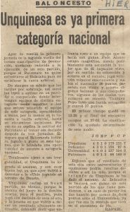 1961 El Hierro