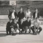 1962-63 PATRO Inf. (2)
