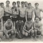 1965-66 PATRO mini  Afición .