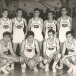 1966-67 PATRO ARDAU  2ª div