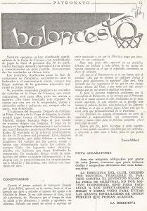 19670500 Revista Patro