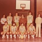 1975-76 V Torneo Patronato, PATRONATO