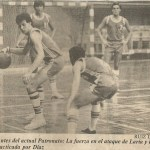 1980 10 22 Deia PATRO 1ª div B Josu Laría