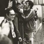 1980-81 PATRO 1ª div B Xabier Jon Davalillo Peña 1