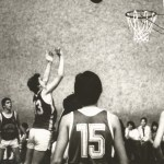 1980-81. PATRO Maristas Jv Anton Soler 3