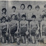 1980-81. PATRO Maristas jv Torneo Hospitalet