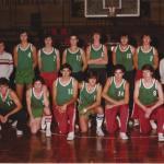 1981 4 dic. Seleccion de Bizkaia Junior
