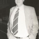 1981-82 PATRO Satecma 1ª B Carlos Luquero López (entren)