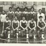 1981-82 PATRO Satecma Jr subcampeón Vizcaya