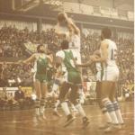 1981 Memorial accidente Ortuella, Combinado Vasco - Real Madrid (d)