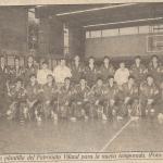 1986-87 PATRO Viland TV 2ª div Deia 1986 09 09