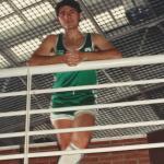 1988-89 PATRO Viland 2ª div.Txus Rodriguez Andrés