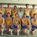 1988-89 PATRO. Regional