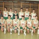 1989-90 PATRO Thate Hnos 1ª Regional