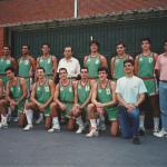 1990-91 PATRO 2ª div.