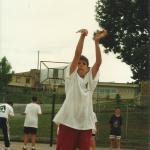 1996 Julio Campus Patronato Col. Vizcaya f