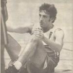 19960128 Correo EBA jugador ENRIQUE HERMOSILLA