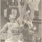 19960204 Correo EBA jugador LARSON. RUSSELL ELLIS