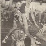 19960422 Correo EBA jugador ALEX GOMEZ