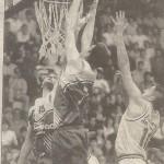 19960502 El Mundo EBA jugador LARSON. RUSSELL ELLIS
