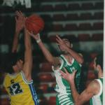 1998-99 PATRO 2ª San Vicente a