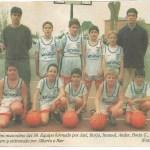 1999-00. Maristas mini -89 20000413 Deia