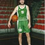 1999-2000 PATRONATO Javier Garcia Panizo