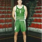 1999-2000 PATRONATO Jose luis Ortun