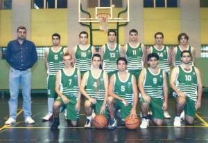 2002-03 PATRO regional