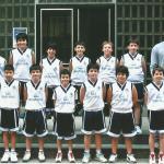 2006-07. Maristas Mini