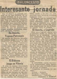 19721008 Diario Vasco