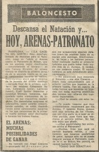 19760118 La gaceta de Navarra