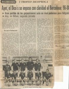 19760916 Diario Vasco