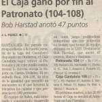 19960915 Diario Montañés