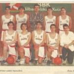 19980430 Deia Cadete PATRO-Maristas