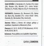 19991108 Gara