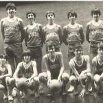 1980-81. Maristas infantil (a)