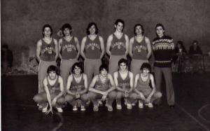1978-79 PATRO Maristas JV Ituiño