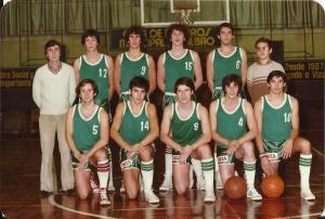 1981-82 Satecma Patronato JR. Ituiño