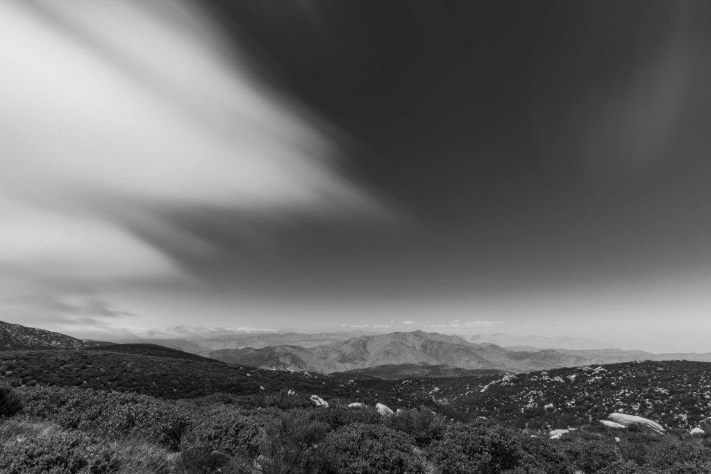 Cloud's Edge by T.M. Schultze
