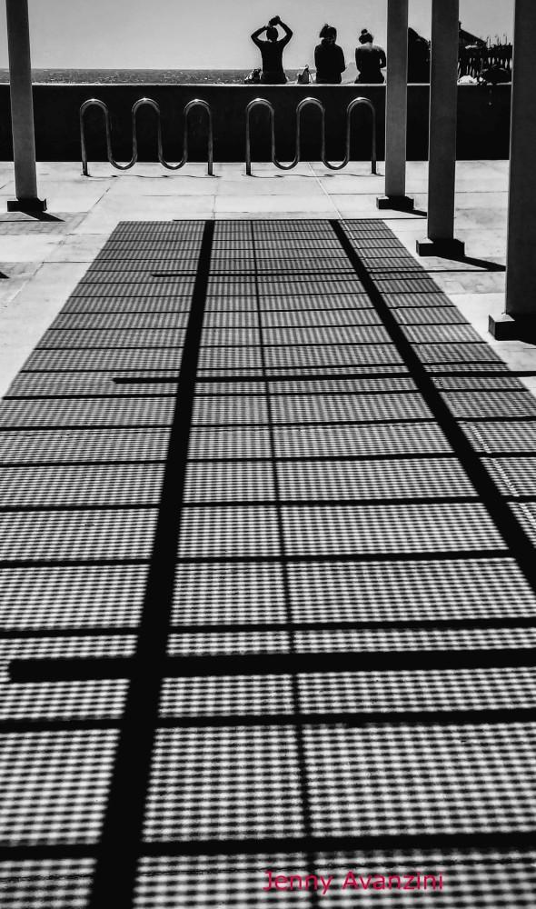 Jenny Avanzini - The Boardwalk