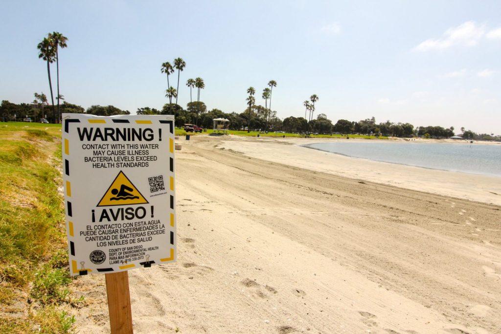 Ricardo Jackiewicz - Beach Warning