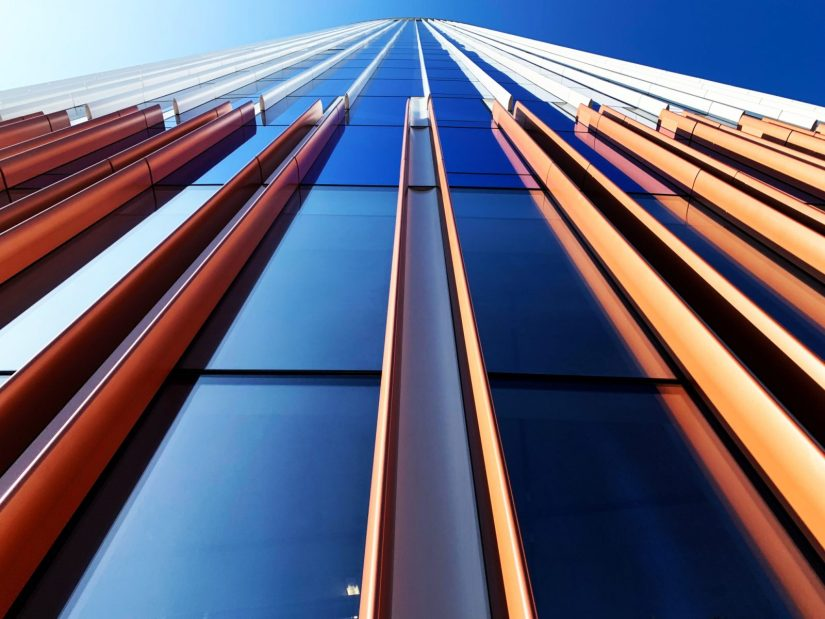 Dan Bucko - Sky-Lines Of Steel and Glass (San Diego Architecture)
