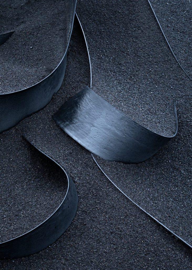 David Ward - Black Ribbons