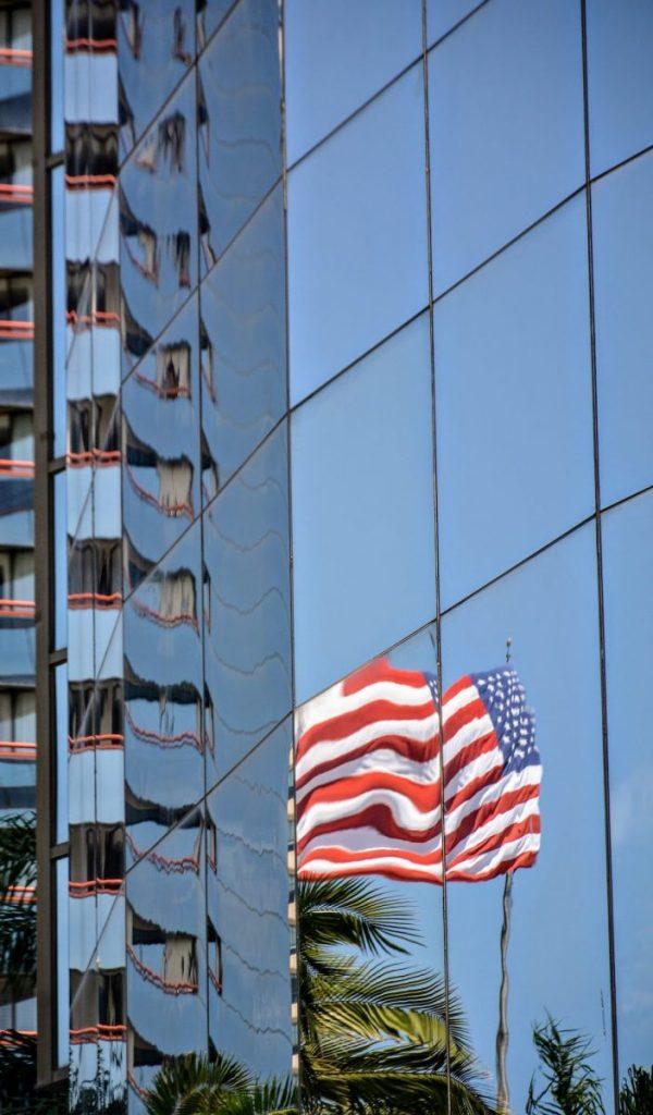 Barbara Kozikowski: Marriott Reflections