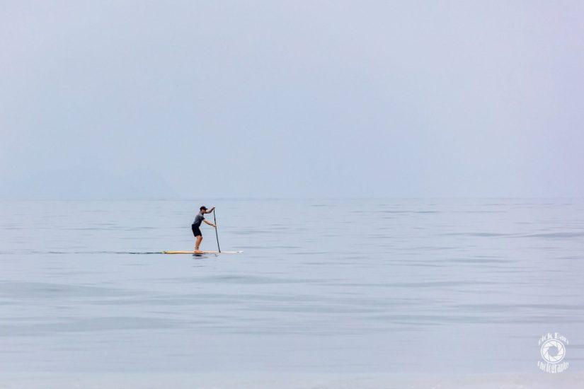 Rick Barr - Go Solo.....off Coronado beach