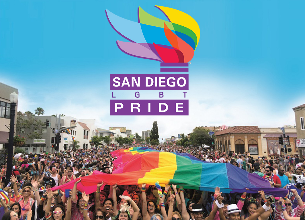 Accessibility at Pride  San Diego LGBT Pride