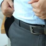 X flex belt